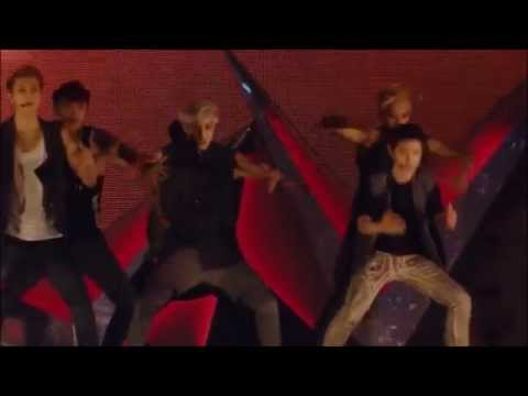 [#2] [DVD] EXO Haka + MAMA - The Lost Planet In Seoul
