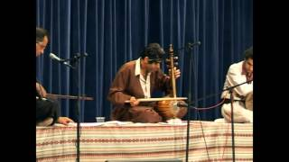 SHAHRIYAR JAMSHIDI - Shahriyar Jamshidi, Kamanche solo تکنوازی کمانچه