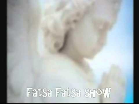 Thomas Floyd Riggs on Fatsa Fatsa Show hosted By Kim Nicolaou - Angel'