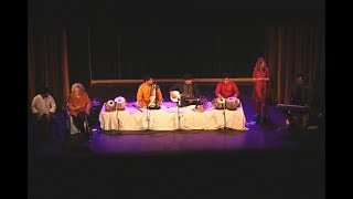 Emam & Friends - Performance Ensemble - Dancing Fairies