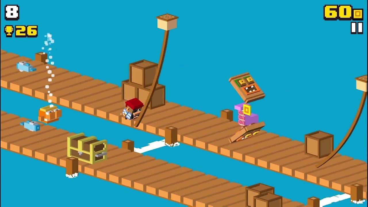 Chơi Monkey Rope on PC 2