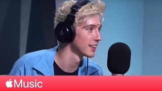 Troye Sivan: LIVE on Beats 1 | Apple Music