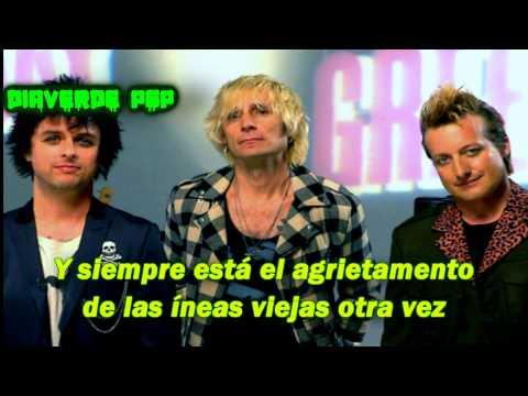 Green Day- Jackass- (Subtitulada En Español)