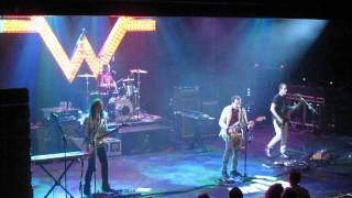 Weezer Night 2 (1st) Show The Weezer Cruise 2014