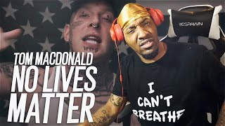 THEY WON'T LET THIS TREND! | Tom MacDonald -