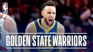 Best of the Golden State Warriors! | 2018-19 NBA Season