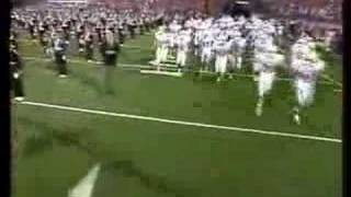 2006 BCS National Championship Game Intro