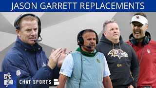 Top 10 Candidates To Replace Jason Garrett As Next Dallas Cowboys Head Coach In 2020 (If He's Fired)