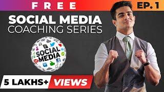 3 साल में Social Media से Crorepati ऐसे बनें | Social Media Coaching Ep.1 | BeerBiceps हिंदी
