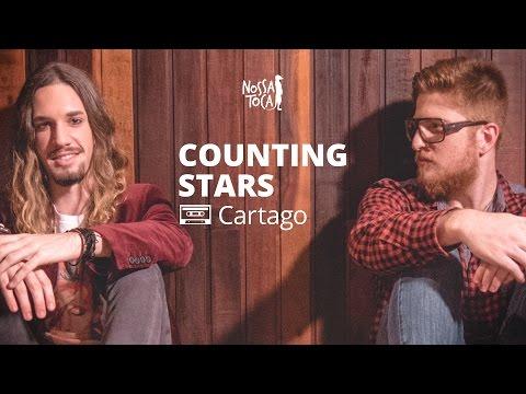Baixar Counting Stars - OneRepublic (Nossa Toca feat Cartago)