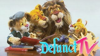 DefunctTV: The History of Between the Lions