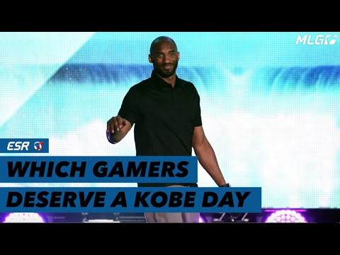eSports Athletes That Deserve a Holiday