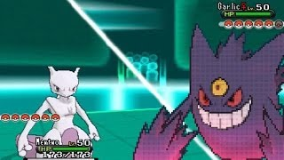 Pokemon X & Y Wifi Battle #1: Spade vs Xenon
