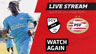 FULL GAME  | SC Verl - PSV (Friendly)
