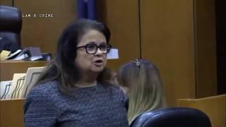 Brad Fields Trial Prosecution Closing Argument 09/20/18