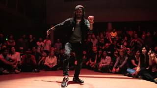 Nonstop Performance | CLAS/SICK HIPHOP | YAK FILMS x YBCA