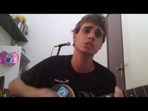 Baixar Vitor Carvalho - O lado escuro da lua (cover)
