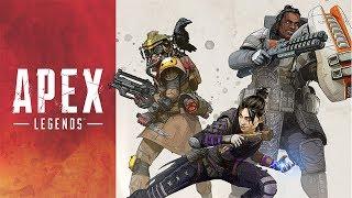 APEX LEGENDS LIVE PS4 Chillen