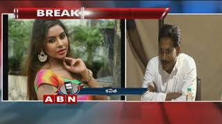 Report on Sri Reddy Call Record Leak..