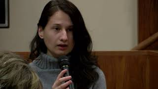 Godejohn's Girlfriend, Gypsy Blanchard, Testifies at his Trial