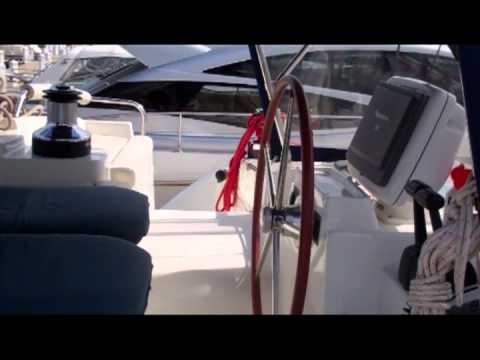 AGAPE - 44' Lagoon 2008