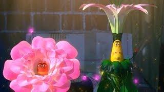 LARVA - FASHION ICONS | Cartoon Movie | Videos For Kids | Larva Cartoon | LARVA Official