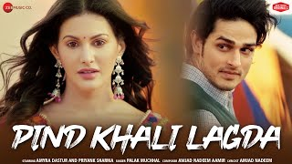 Pind Khali Lagda – Palak Muchhal