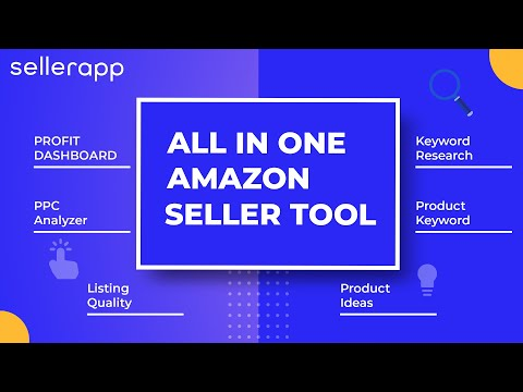 Introduction to SellerPrime features