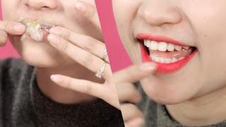 3 bước massage trị môi thâm ĐƠN GIẢN giúp đôi môi hồng hào, căng bóng
