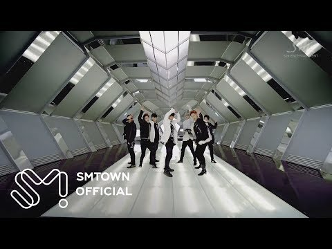 SUPER JUNIOR-M 슈퍼주니어-M 'Break Down' MV Teaser