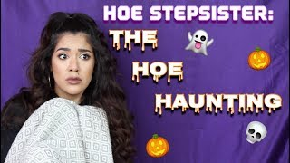 Storytime: The Haunting