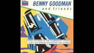 Benny Goodman and friends - China Boy (Audio)