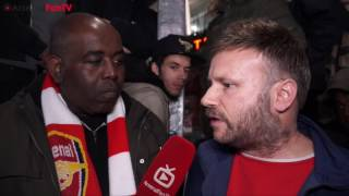 Arsenal 1 Bayern Munich 5 | We Needed To Get Back Our Pride!