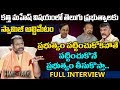 Paripurnananda interview on Kathi degrading Lord Rama
