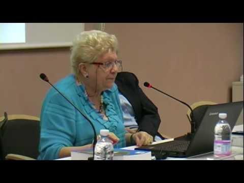 Parte 3.2 - Prof. Luigia Binda (Politecnico Milano)