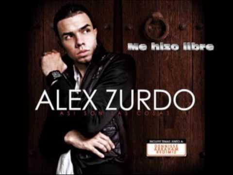 Alex Zurdo Me hizo libre