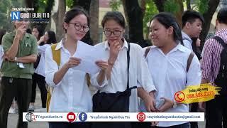 Sắp công bố điểm thi vào lớp 10 tại Hà Nội năm 2019
