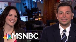 MSNBC Host Takes On NCAA: Pay College Players | The Beat With Ari Melber | MSNBC