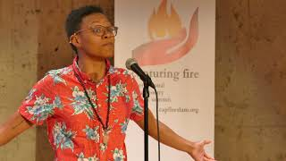 "Mia S. Willis - ""Ten Things You Taught Me"" (Capturing Fire '18)"