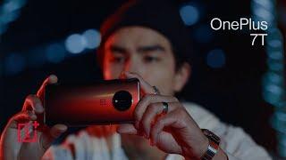 OnePlus 7T - Never Settle