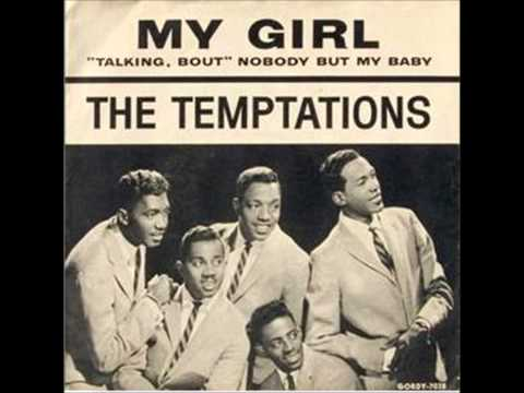 Baixar My Girl   The Temptations   1964