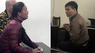 Châu Việt Cường chắp tay xin lỗi mẹ cô gái xấu số có thể lãnh án 15 năm tù