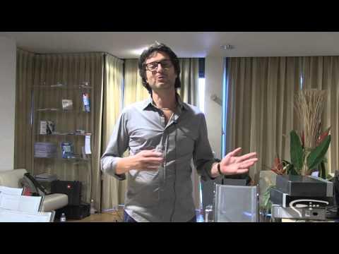 Claudio Belotti: video recensione al corso di Luca Toffoloni