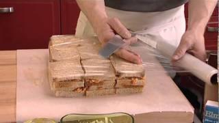 Texmex-voileipäkakku