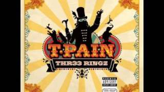 T-Pain - Chopped N Skrewed [HQ]