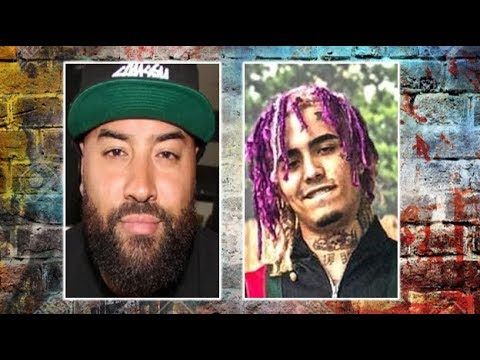 EBRO Comments On LIL PUMP Response To J COLE