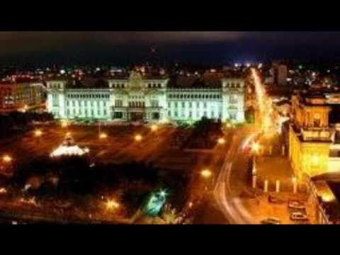 musica de guatemala