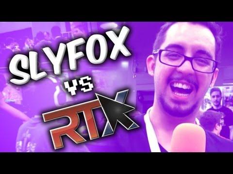 Baixar SlyFox vs. RTX 2013