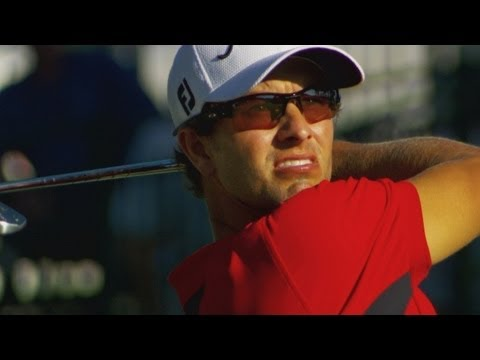 Adam Scott Golf Feature - YouTube