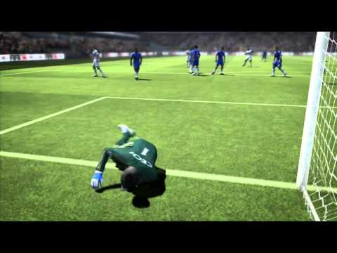 FIFA 14 | Gameplay | Xbox 360, PS3, PC